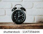 clock. time concept. | Shutterstock . vector #1147356644