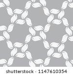 vector seamless pattern. modern ... | Shutterstock .eps vector #1147610354
