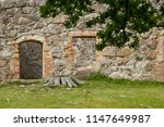 ancient and historical... | Shutterstock . vector #1147649987