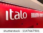 bologna  italy   july  2018 ... | Shutterstock . vector #1147667501