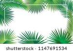 sukkot and rosh hashanah... | Shutterstock .eps vector #1147691534