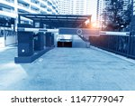 residential area underground... | Shutterstock . vector #1147779047