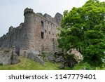 Ruins Of The Famous Craigmilla...