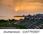 vientiane  laos   july 20  2018 ... | Shutterstock . vector #1147792007