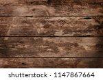 plain wood background | Shutterstock . vector #1147867664