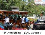 st. petersburg  florida  usa ...   Shutterstock . vector #1147884857
