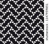 vector seamless pattern. modern ...   Shutterstock .eps vector #1147959851