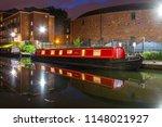 birmingham  west midlands  uk   ...   Shutterstock . vector #1148021927