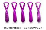 realistic vector silk satin...   Shutterstock .eps vector #1148099327