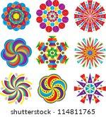 Stecklings Fun Set 8