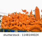 28 jul 2018  ubon ratchathani ... | Shutterstock . vector #1148144024