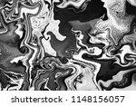 grey  white and black digital... | Shutterstock . vector #1148156057