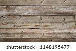 dark brown and white reclaimed... | Shutterstock . vector #1148195477
