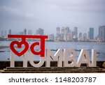 mumbai  india   july 29  2018   ... | Shutterstock . vector #1148203787