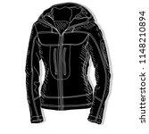 sport jacket. sport jacket...   Shutterstock .eps vector #1148210894