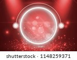 background elements red target | Shutterstock . vector #1148259371