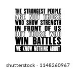 inspiring motivation quote with ... | Shutterstock .eps vector #1148260967
