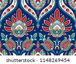 vector seamless colorful...   Shutterstock .eps vector #1148269454
