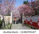 itabashi  tokyo   japan   april ...   Shutterstock . vector #1148294147