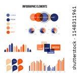business idea visualisation...   Shutterstock .eps vector #1148311961