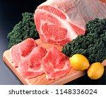 Chunk Of Premium Beef