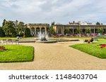 rennes  france   june 13  2016  ... | Shutterstock . vector #1148403704