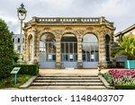 rennes  france   june 13  2016  ... | Shutterstock . vector #1148403707