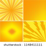 abstract creative concept... | Shutterstock . vector #1148411111
