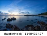 "the sea at ""hat sichon"" or ""hua ... 