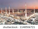 Al Masjid An Nabawi At Maghrib...