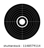 different icon set of targets... | Shutterstock .eps vector #1148579114