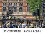 london  united kingdom  june... | Shutterstock . vector #1148617667