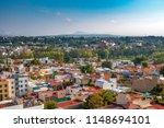 view of guadalajara  jalisco ... | Shutterstock . vector #1148694101