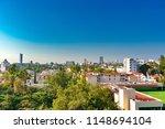 view of guadalajara  jalisco ...   Shutterstock . vector #1148694104