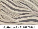 sand texture. brown sand.... | Shutterstock . vector #1148722841