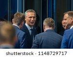 11.07.2018. brussels  belgium.... | Shutterstock . vector #1148729717