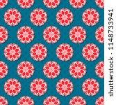 seamless abstract vector... | Shutterstock .eps vector #1148733941