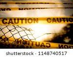 Caution  zombie land