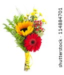 Autumn Flowers  Bouquet From...