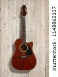 12 Strings Acoustic Guitar  I...
