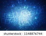 2d illustration safety concept  ... | Shutterstock . vector #1148876744