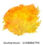 vector illustration of grunge... | Shutterstock .eps vector #1148886794