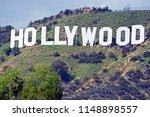 hollywood california   march 25 ... | Shutterstock . vector #1148898557