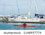 melbourne  australia   february ... | Shutterstock . vector #1148957774