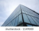 corporate building. boston  ma | Shutterstock . vector #1149000