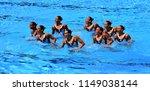 budapest  hungary   jul 18 ...   Shutterstock . vector #1149038144