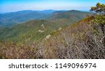 view of shenandoah valley from... | Shutterstock . vector #1149096974
