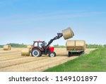 Harvesting Of Agricultural...