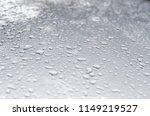 perspective rain drops   water... | Shutterstock . vector #1149219527