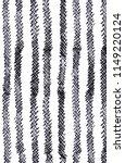 hand drawn striped pattern.... | Shutterstock . vector #1149220124